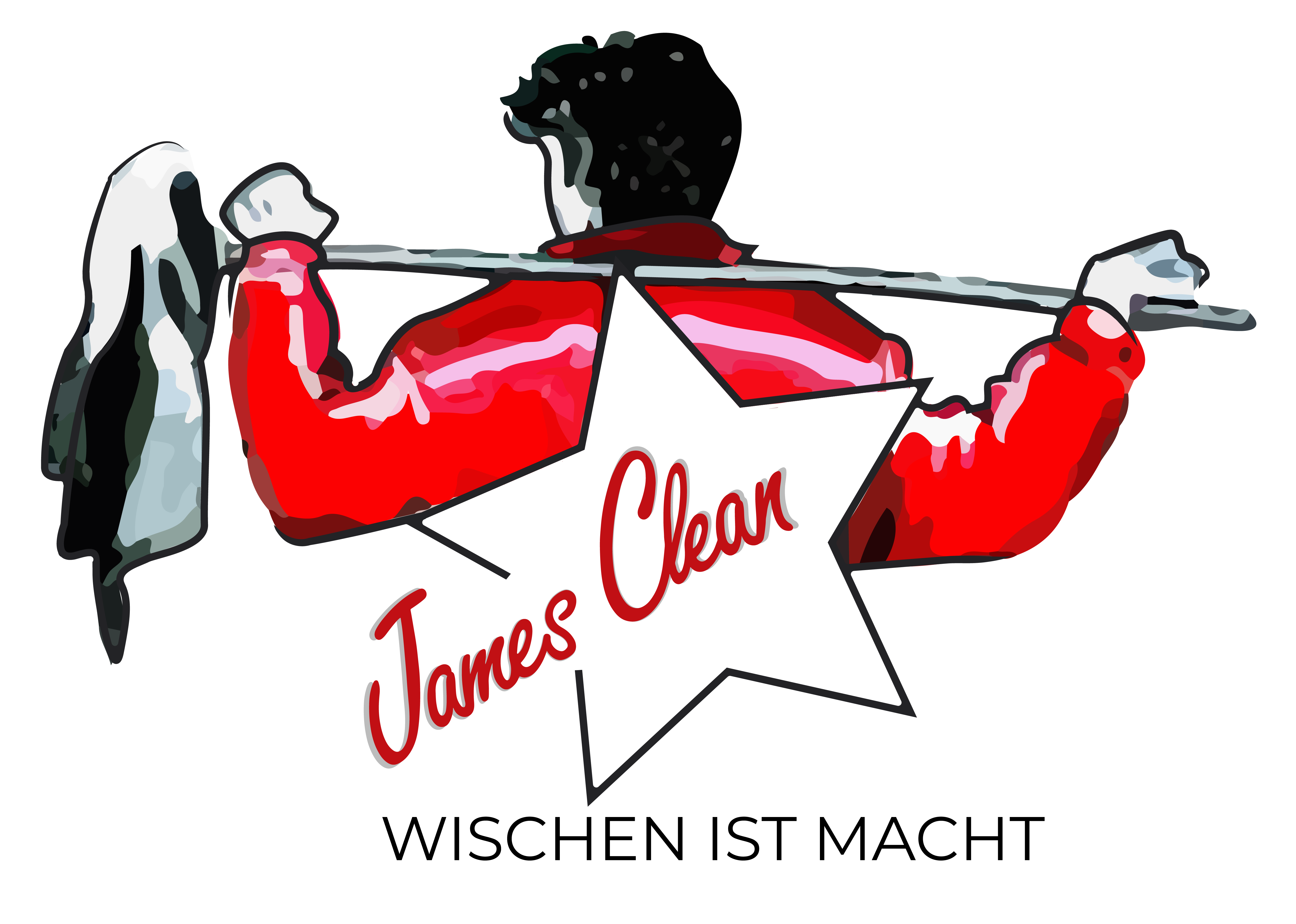 James Clean GmbH Logo
